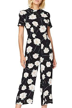 Warehouse Women's Mia Floral Jumpsuit