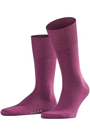 FALKE Men Airport Socks - Merino Wool/Cotton Blend, ( 8712), UK 5.5-6.5 (Manufacturer size: 39-40)