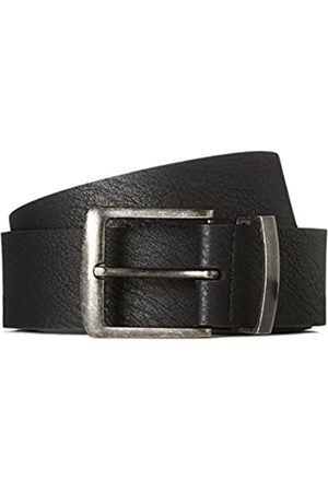 find. Men's Belt in a Distressed Finish with Single Buckle