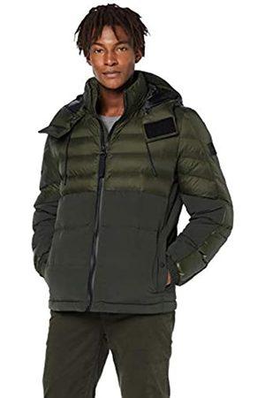 BOSS Casual Men's Olooh Jacket