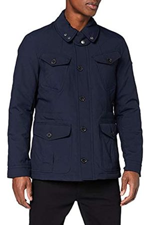 Hackett London Hackett Men's Fenton Outdoor Gilet