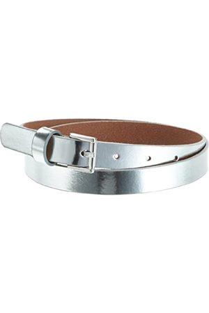 MGM Women's Belt - - Silber (Silber hell) - XL