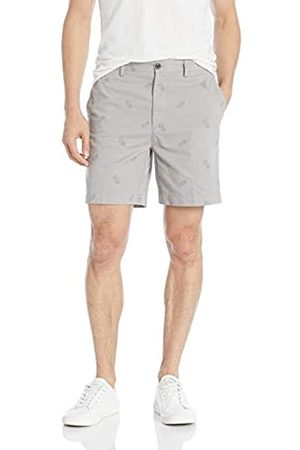 "Amazon Classic-Fit 7"" Print Short Casual"