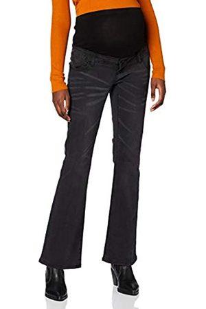 Mamalicious Women's Mlrio Flare Jeans