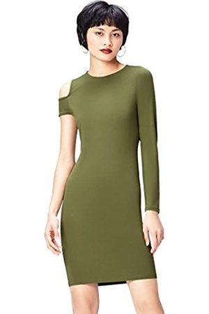 find. Women's Dress Knee Length Cut Out