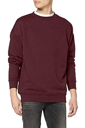 Urban Classics Men's Sweat Crewneck Jumper