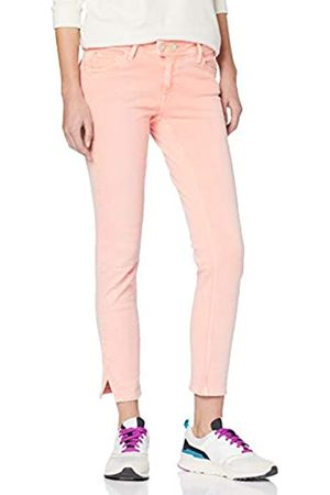 Mavi Women's Adriana Ankle Skinny Jeans