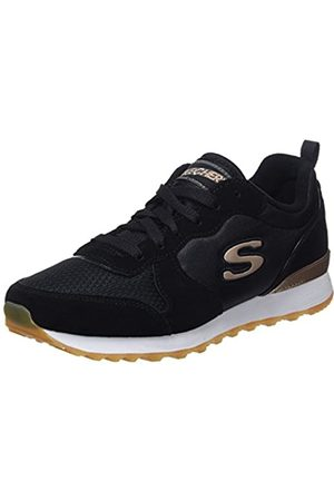 Skechers Retros Og 85, Women's Low-Top Sneakers, (Blk)