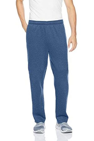 Amazon Essentials Fleece Sweatpant Pants, ( Heather)