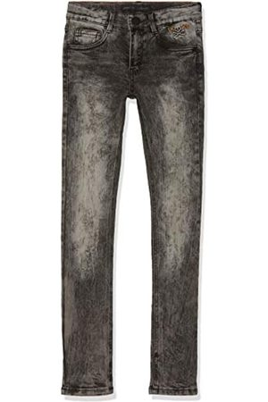 IKKS Junior Boy's Denim Skinny Jeans