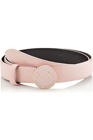 Armani Exchange Women's Paint Belt, ( - 11473)