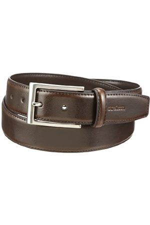 Strellson Men's Belt - - Braun (52) - 120 (EU)
