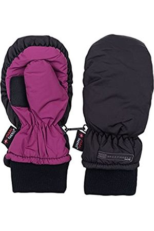 maximo Girl's Thermofausthandschuh Mittens
