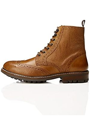 find. Myro Heritage Brogue, Men's Classic Boots, (Tan)