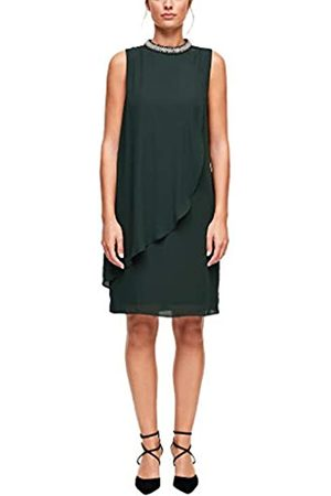 s.Oliver Women's 11.911.82.5266 Party Dress