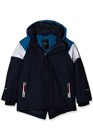 Name it Boy's Nkmsnow03 Jacket Block 1fo