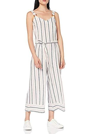 FIND RS-0123 Jumpsuits Women, ( / Stripe)