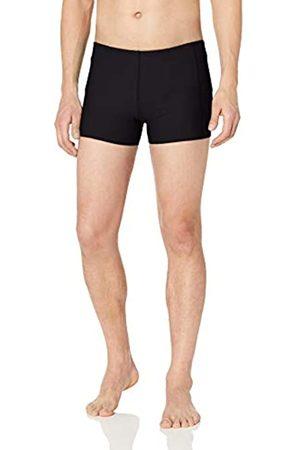 Amazon Essentials Men's Square Swim Brief