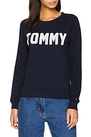 Tommy Hilfiger Tyara C-NK Sweatshirt Ls Sweat-Shirt Femme