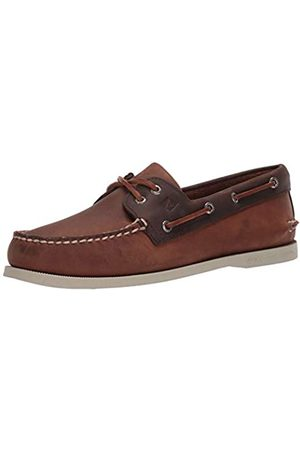 Sperry Top-Sider Sperry Men's A/O 2-Eye Leather Boat Shoe
