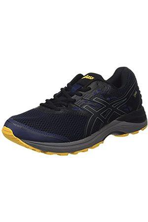 ASICS Men's Gel-Pulse 9 G-tx T7d4n-5890 Running Shoes, (Peacoat/ / Fusion)