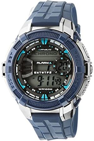 UphasE Digital Watch Quartz Chronograph