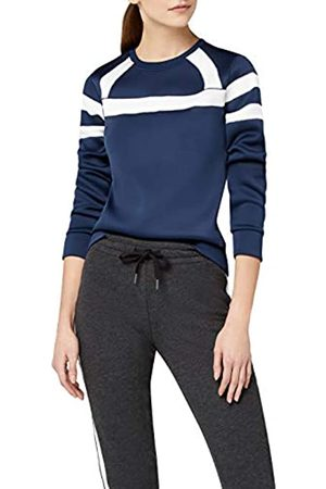 AURIQUE Amazon Brand - Women's Scuba Sweatshirt, 12