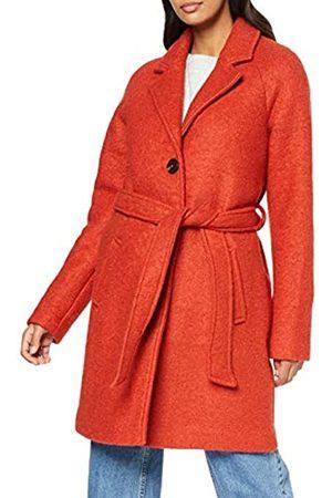 Vila NOS Women's Vialanis Trenchcoat/su-Noos Coat