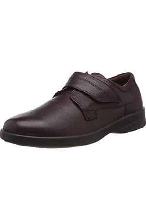 Padders Men's Air Loafers, (Raisin 16)