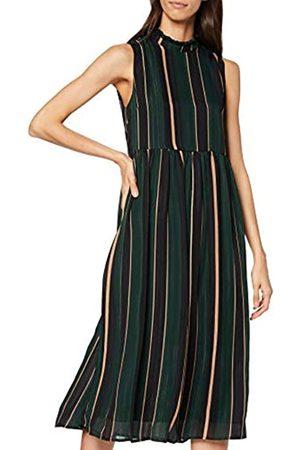 Y.A.S Women's Yaseva Midi Dress-Show