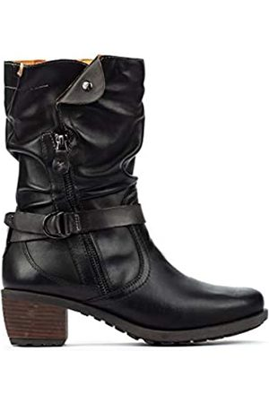 Pikolinos Leather Ankle Boots LE Mans 838