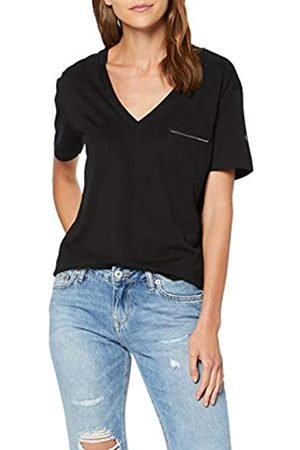 Replay Women's W3240 .000.22748 T-Shirt