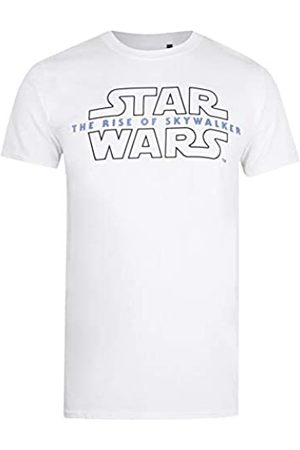 STAR WARS Men's Episode 9 Logo T-Shirt