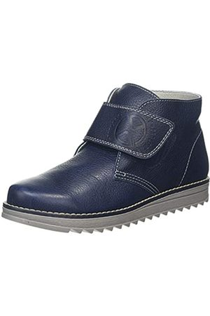 Pablosky Unisex Kids' 591021 Low-Top Sneakers, (Azul Azul)