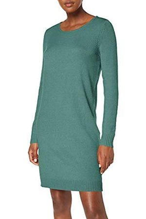 Vila NOS Women's Viril L/s Knit Dress-Noos