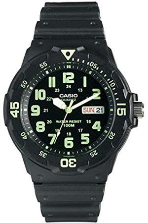 Casio Collection Men's Watch MRW-200H-3BVEF