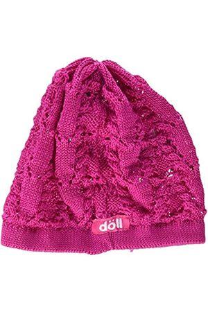 Döll Girl's Topfmütze Strick 1815750104 Hat