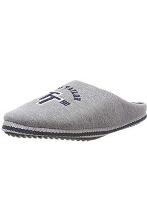 TOM TAILOR Men's 5881701 Open Back Slippers, ( 00011)