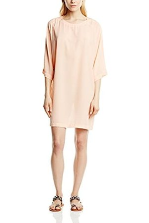 Vero Moda Women's Pamala Floral 3/4 Sleeve Dress