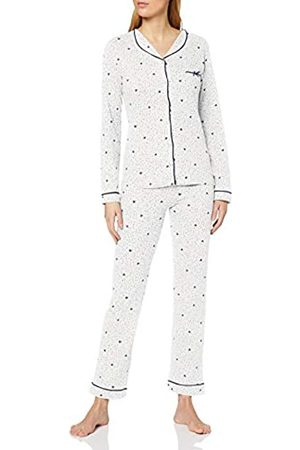 Mary White Women's AF.INF.PYGT Pyjama Sets