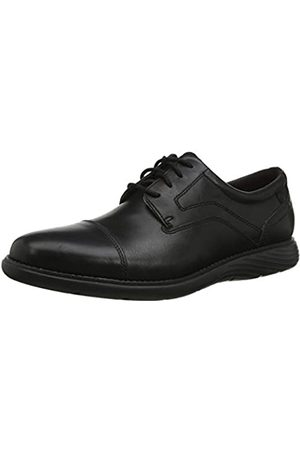 Rockport Men's Garett Cap Toe Oxfords, ( 001)