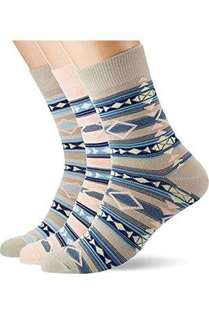 Urban classics Unisex_Adult Socken Inka Socks 3-Pack