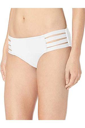 Seafolly Women's Active Multi Strap Hipster Bikini Bottoms