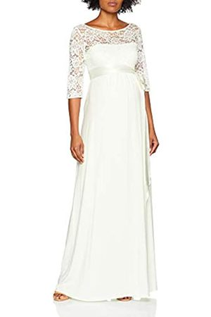 Tiffany Rose Maternity Wedding Bridal Lucia Gown Ivory
