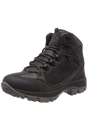 Jack Wolfskin Women's All Terrain Pro Texapore Mid W High Rise Hiking Shoes, (Dark Steel 6032)