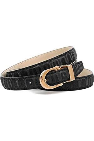 Anthoni Crown Women's 433d10 Belt