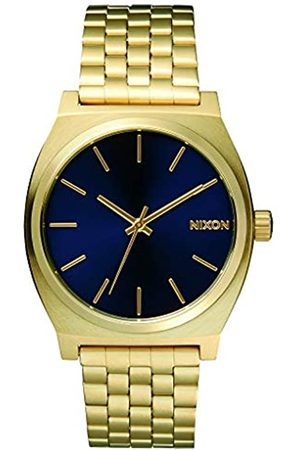 Nixon Men's Analogue Quartz Watch with Stainless Steel Strap A045-1931-00