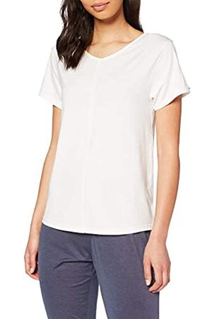 Skiny Women's Sleep & Dream Shirt Kurzarm Pyjama Top