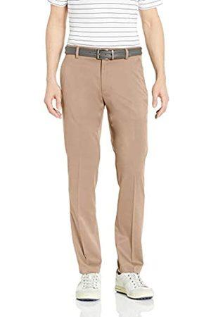 Amazon Slim-fit Stretch Golf Pant Khaki