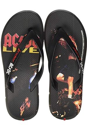Rider Unisex Adults ACDC Thong Ad Flip Flops